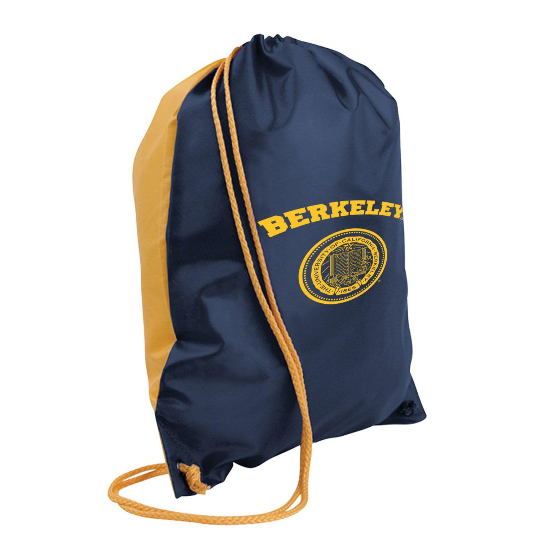 University Of California Berkeley Cal Equipment Sackpack