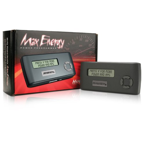 Hypertech 52500 Max Energy Power Programmer