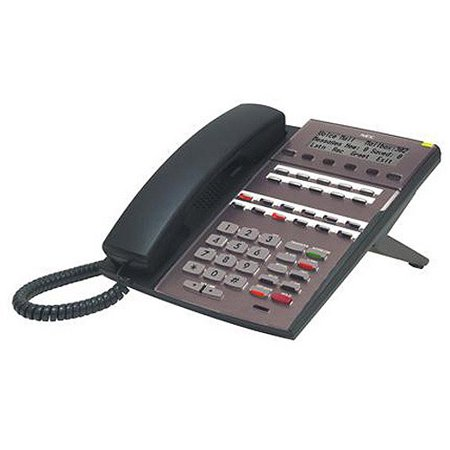 NEC DSX 22-Button Display Telephone by