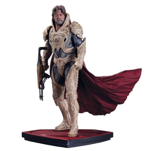 Man Of Steel Jor-El 1:6 Scale Icon Statue