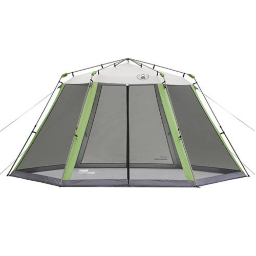 Ozark Trail 12 Person 3 Room Xl Hybrid Instant Cabin Tent