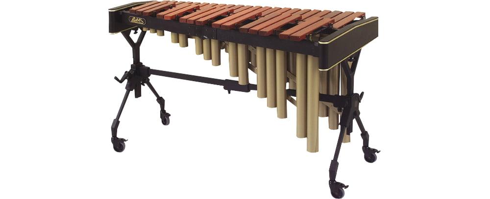 Adams MSPVJ30 Soloist Series 3-Octave Padouk Marimba by Adams