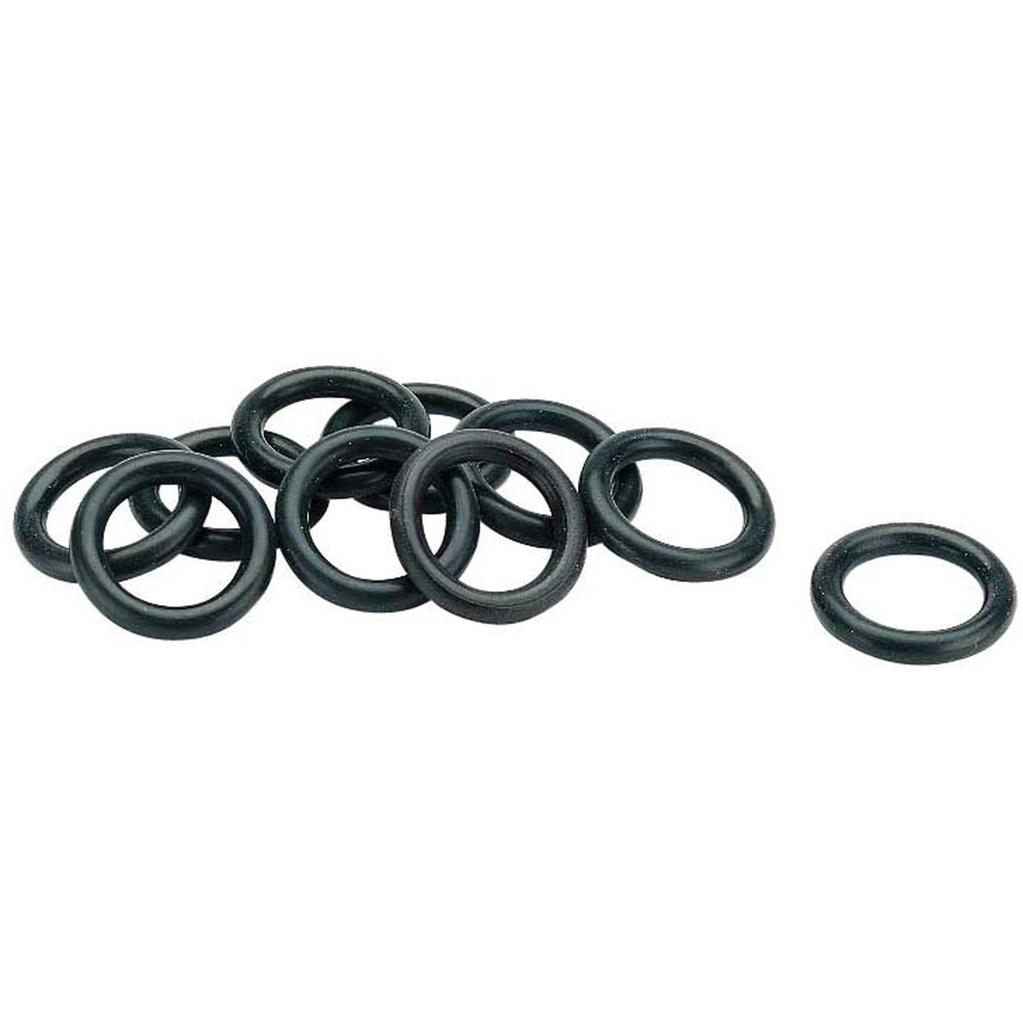 Nelson 50381 Premium O-Ring Style Hose Washers - Walmart.com