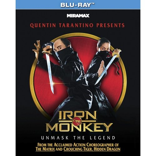 Iron Monkey (Blu-ray) (Widescreen)