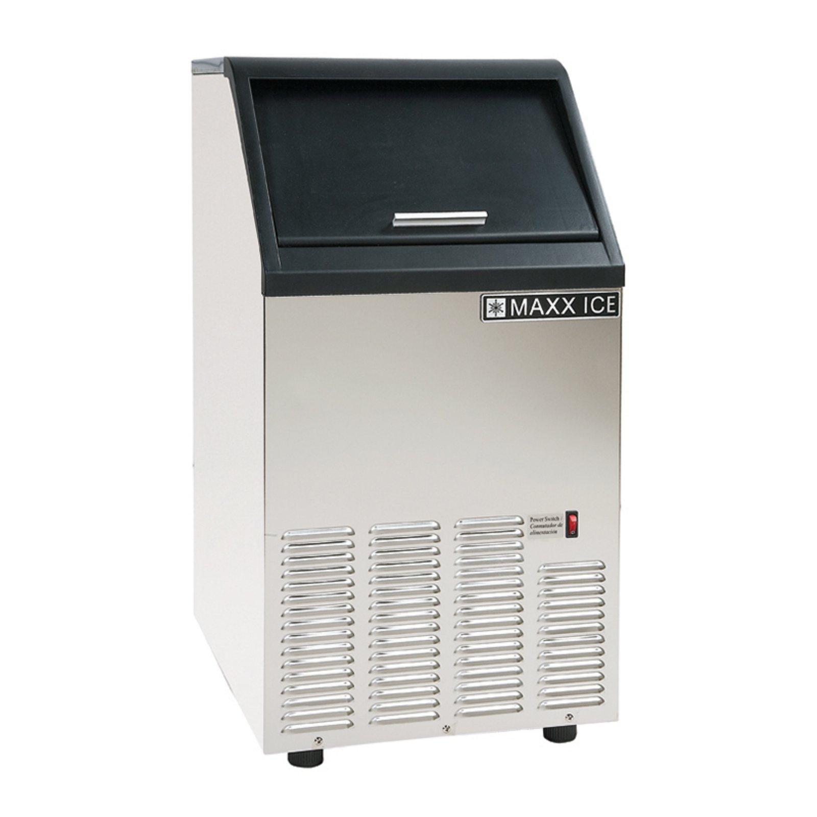 Maxximum 75 lb. Ice Maker