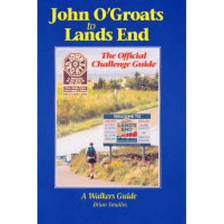 John O' Groats to Lands End : The Official Challenge