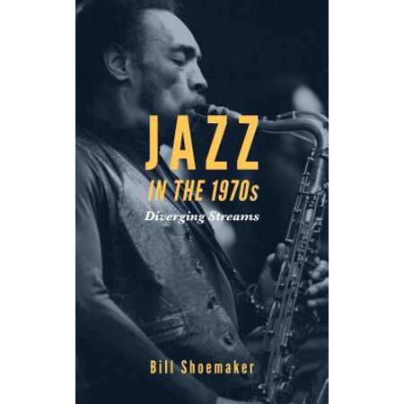 Jazz in the 1970s - eBook - Hair In The 1970s