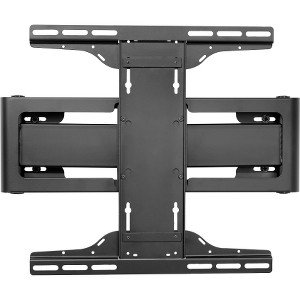 Peerless HPF650 Pull Out Pivot Wall Mount For 32
