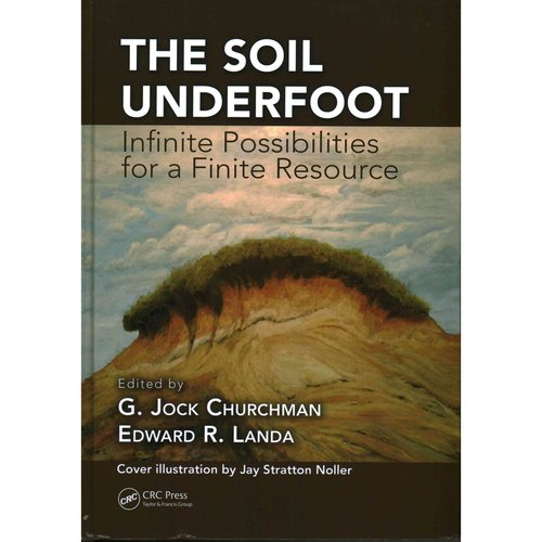 The Soil Underfoot: Infinite Possibilities for a Finite Resource