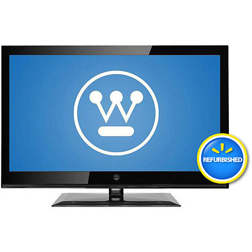 "Westinghouse  40"" Class LED-LCD 1080p 120Hz HDTV, (1.88"" ultra-slim) LD-4065,Refurbished"