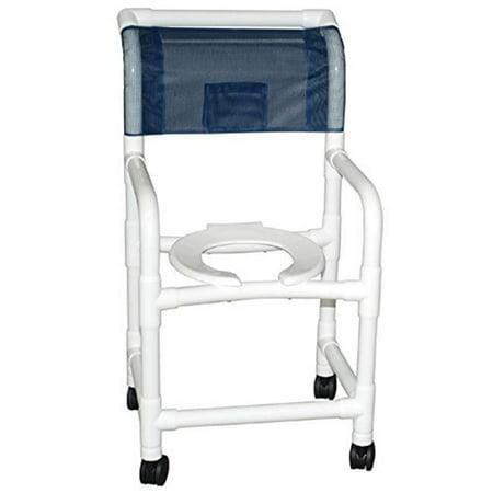 Mjm International 118 3Tw Shower Chair 18 In