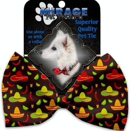 Sombreros Pet Bow Tie