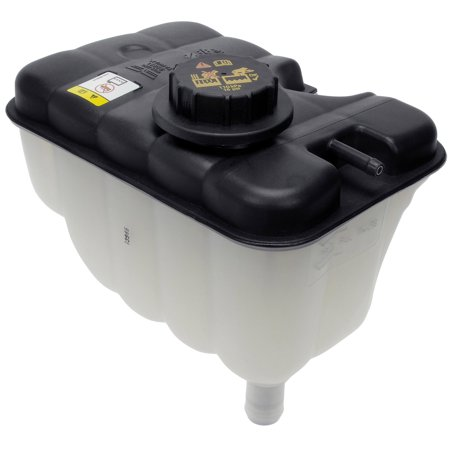 Dorman OE Solutions Expansion Tank Dorman Gas Tank