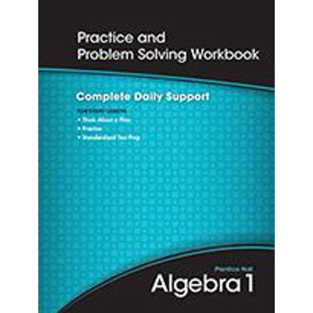 High School Math 2011 Algebra 1 All-In-One Student Workbook Grade 8/9 (Algebra 1 Halloween Activity)