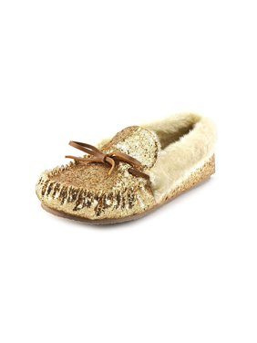 9b0c8c91c12 Product Image Inc International Concepts Womens Yeldie Faux Fur Closed Toe  Slip On Slippers