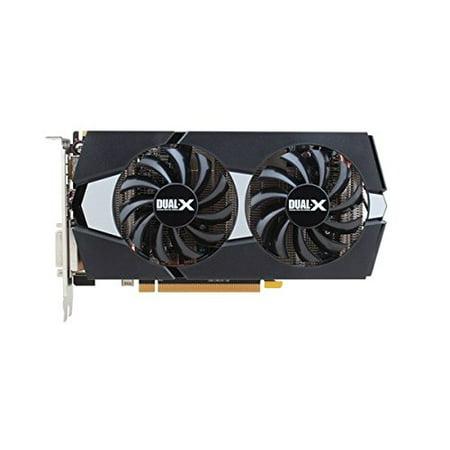 SAPPHIRE 11232-00-20G Sapphire DUAL-X AMD Radeon R7 265 2GB GDDR5