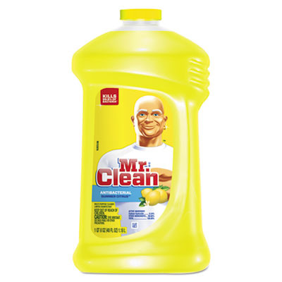 Multi-Surface Antibacterial Cleaner PAG31502