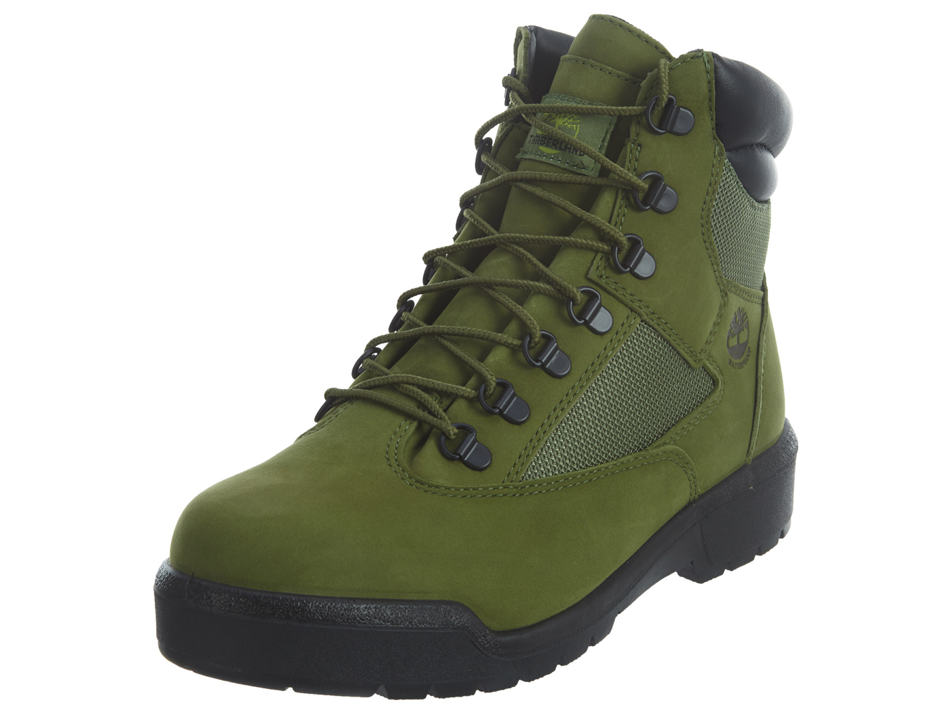 "Timberland 6 Field Boots Mens Style : Tb0a1jf5"" by"
