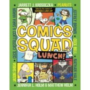 Comics Squad 2 : Lunch!
