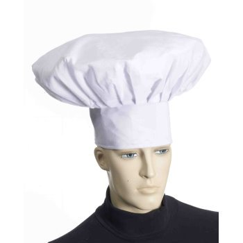 DELUXE CHEF HAT (Cheif Hat)