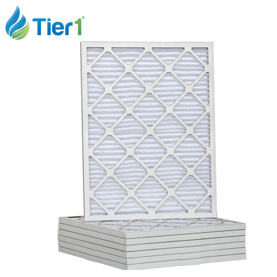 16x22x4 Ultimate MERV 13 Air Filter / Furnace Filter Replacement