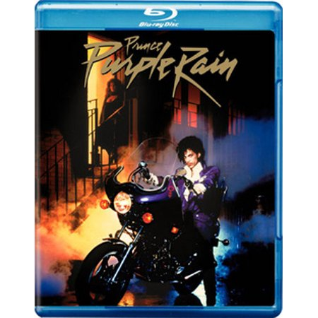 Purple Butterfly Movie (Purple Rain (Blu-ray))