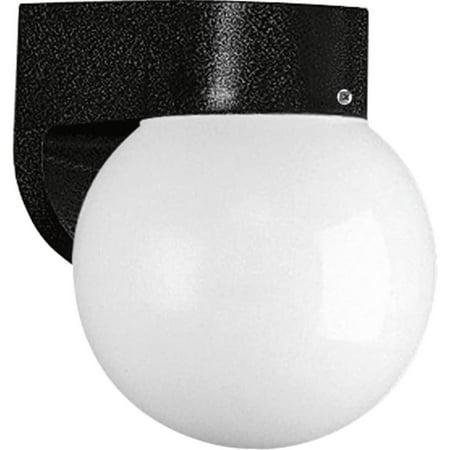 Non-Metallic One-Light Polycarbonate Collection Lantern