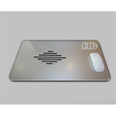- Allied Specialty Group  Inc. HBL HB Tray Large laptop cooling pad
