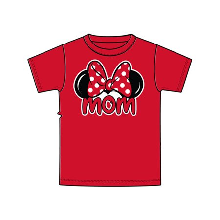Disney Plus Size Minnie Ears Mom Family 2XL - Disney Size Chart