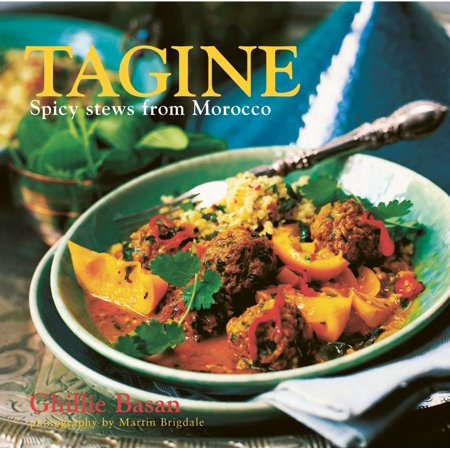 Tagine : Spicy stews from Morocco