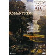 Landmarks of Western Art: Romanticism (DVD)