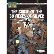 The Curse of the 30 Pieces of Silver - Part 2