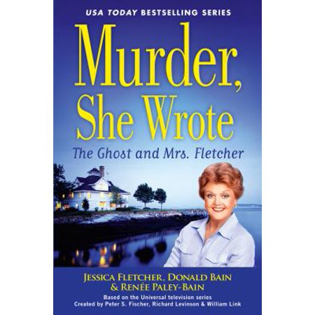Murder She Wrote: The Ghost and Mrs. Fletcher