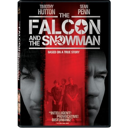 The Falcon And The Snowman (Widescreen)