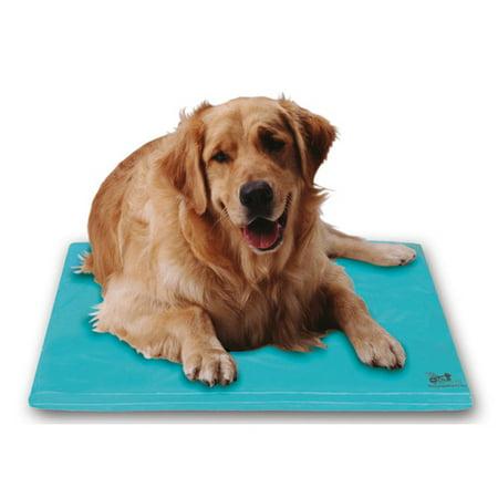 soothsoft canine cooler dog mat. Black Bedroom Furniture Sets. Home Design Ideas