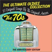 WCBS 25th Anniversary 3: Best of 70's / Various