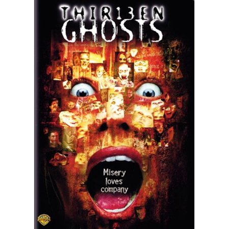 Thir13en Ghosts (DVD) - Ghost Songs For Halloween