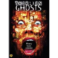 Thir13en Ghosts (DVD)