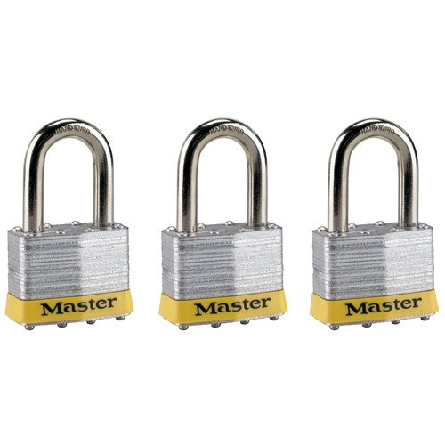 Master Lock 5trilfpf No 5 Padlock Walmart Com Walmart Com