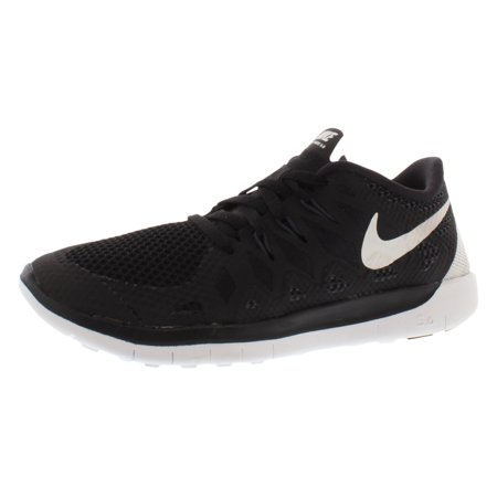 reputable site f0f66 db860 Nike Free 5.0 (Gs) Running Junior s Shoes Size - Walmart.com