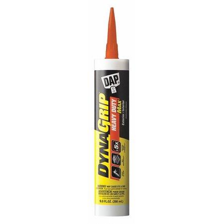 DYNAGRIP 27511 9 oz  White Hybrid Polymer Heavy Duty Max Construction  Adhesive