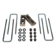 Tuff Country Suspension 97025 Axle Lift Blocks Kit