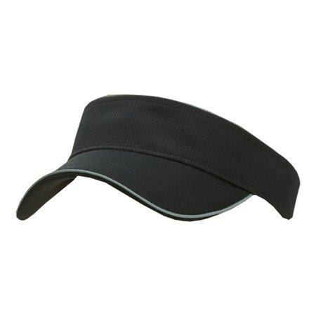 Men's San Diego Hat Company Performance Fabric Visor CTH3537