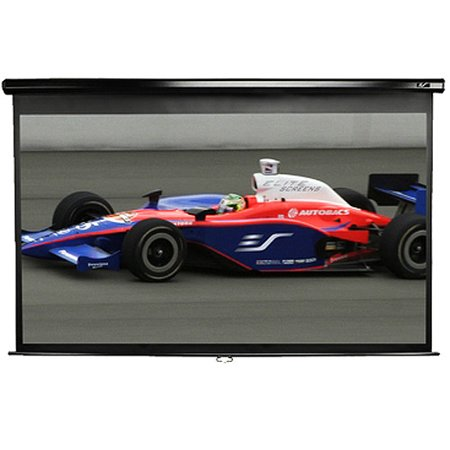 Elite M71XWS1 Screens Manual Projection Screen by
