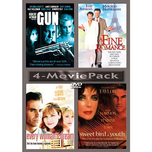 Gun   Fine Romance (4 Pack) by