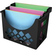 Deflect-o Desktop Hanging File Folder