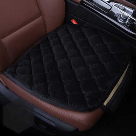 Universal Front & Rear Back Car Auto Seat Cover Protector Mat Chair Cushion - Explorer Padded Seat