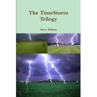 The Timestorm Trilogy
