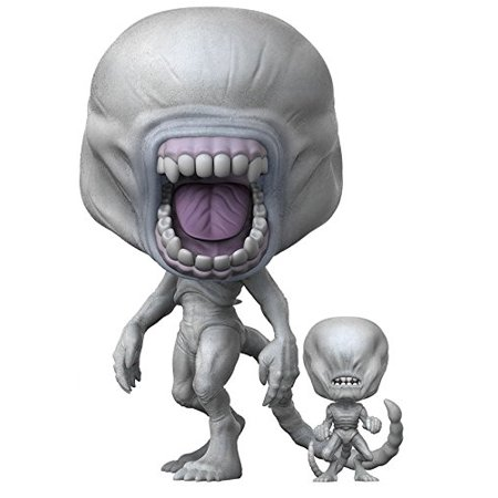 Pop Movies  Alien  Covenant   Neomorph W Toddler Toy Figure By Funko