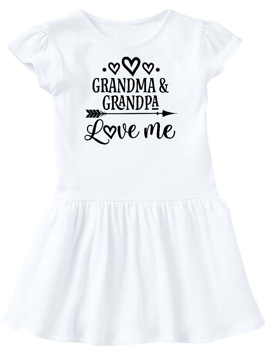 inktastic My Aunty Loves Me with Bunny and Easter Eggs Toddler T-Shirt